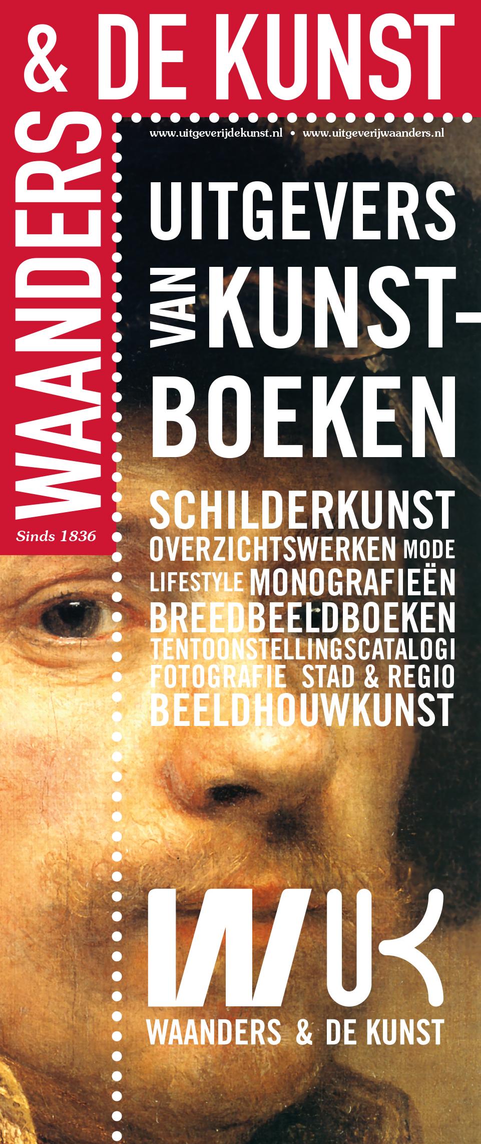 waanders boeken zwolle